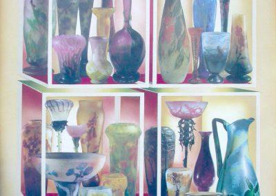 Vases 74x104 cm